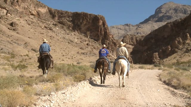 Old Spanish Trail – Vimeo thumbnail