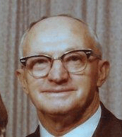 CARTER, Floyd Goodliffe