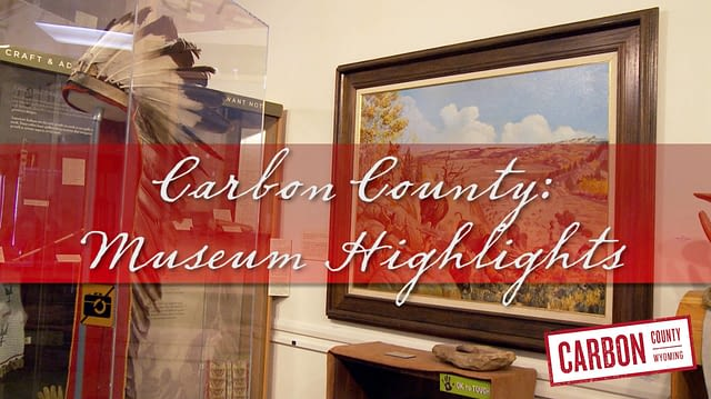 WY Am I Here? – To Know Your Heritage (Carbon County). – Vimeo thumbnail