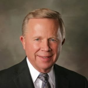 Profile photo of Larry Gibson