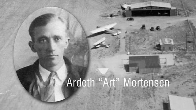Art Mortensen Biography – Vimeo thumbnail