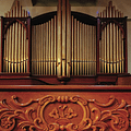 A History of the Provo Tabernacle Organ