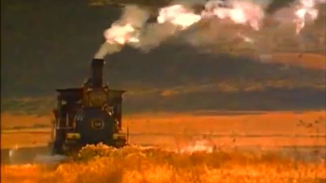 Transcontinental Railroad-A Path to Chinese American's Future – Vimeo thumbnail